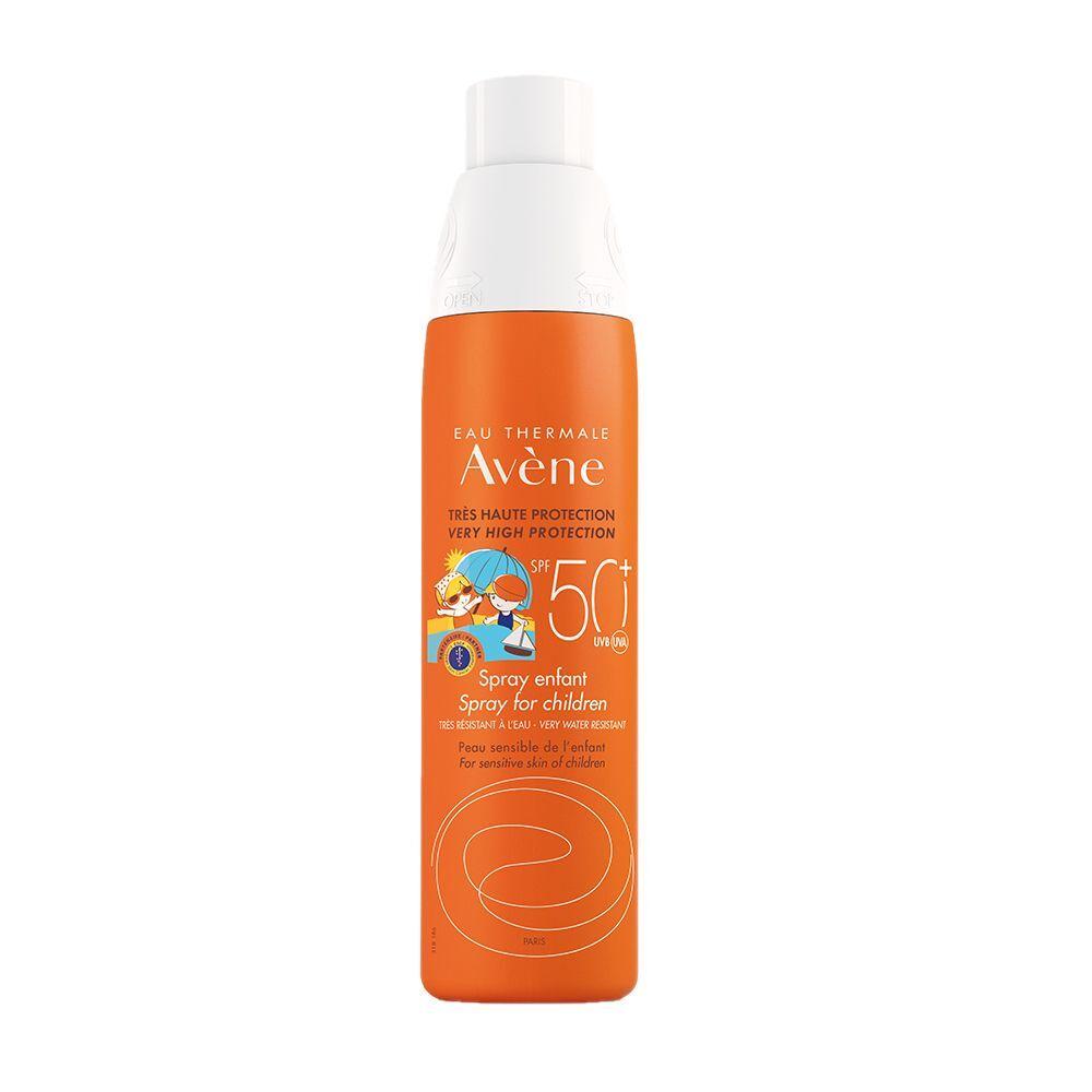 Avène Spray Bambino SPF 50+ 200 ml Spray