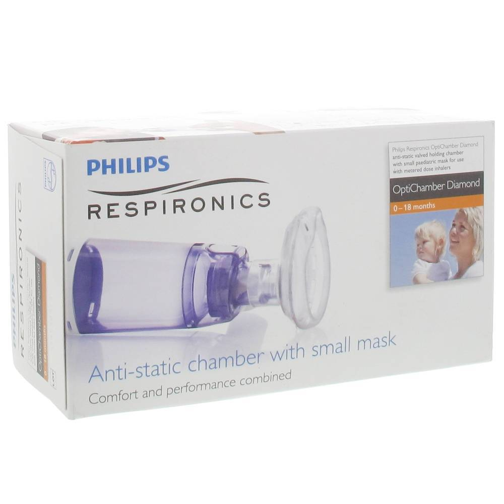 Henrotech Optichamber Diamond Mask Baby 1 0383735798221