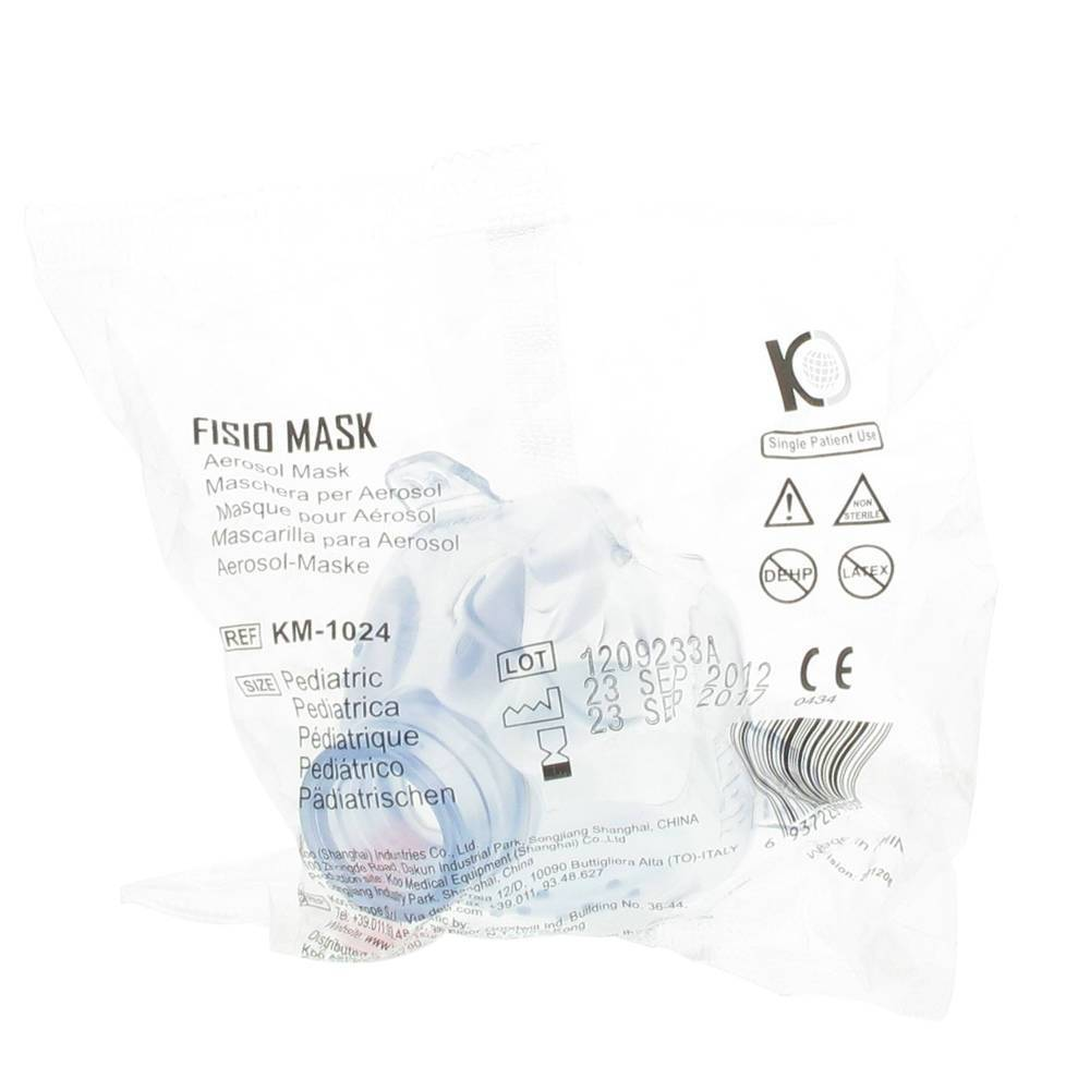 Kuracilo Fisio Mask Pediatrics 3-6 Years 1024 1