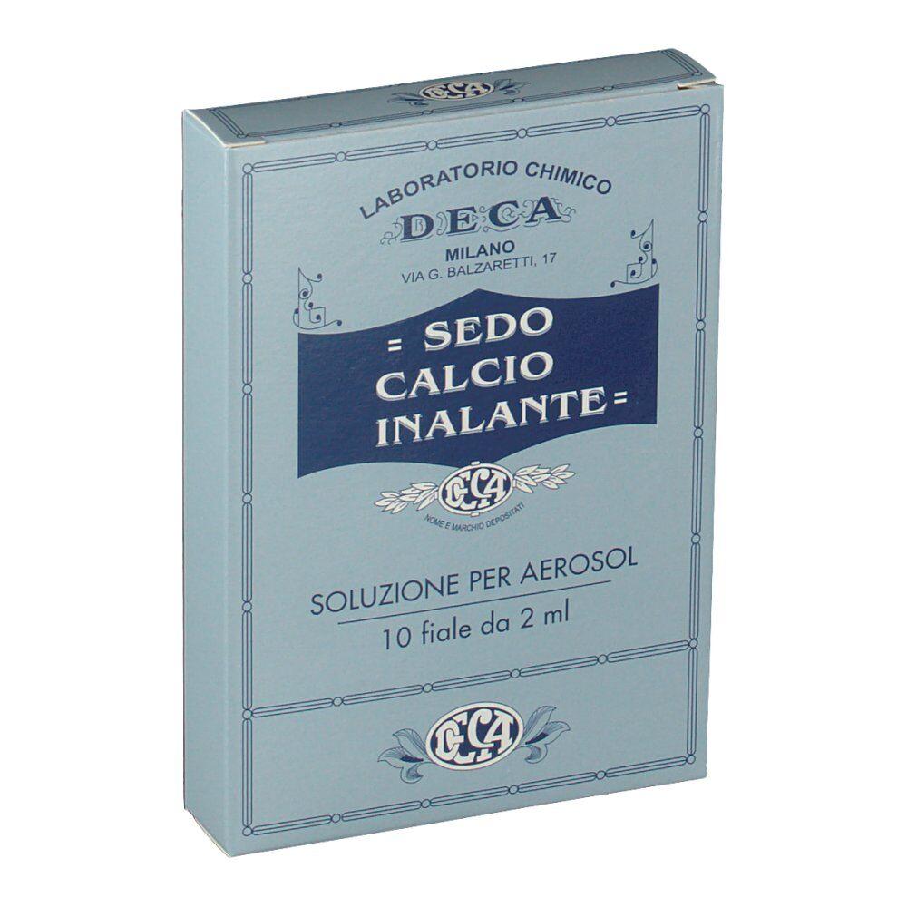 Deca Laboratorio Chimico Srl Sedo® Calcio aeros Doccia 10X2