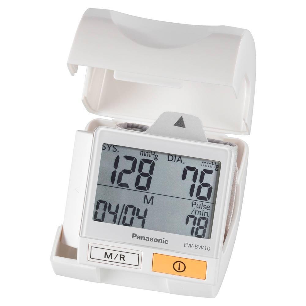 Teleflex Medical Panasonic Ew-Bw10 Polsbloeddrukmeter ok NL 1 pz