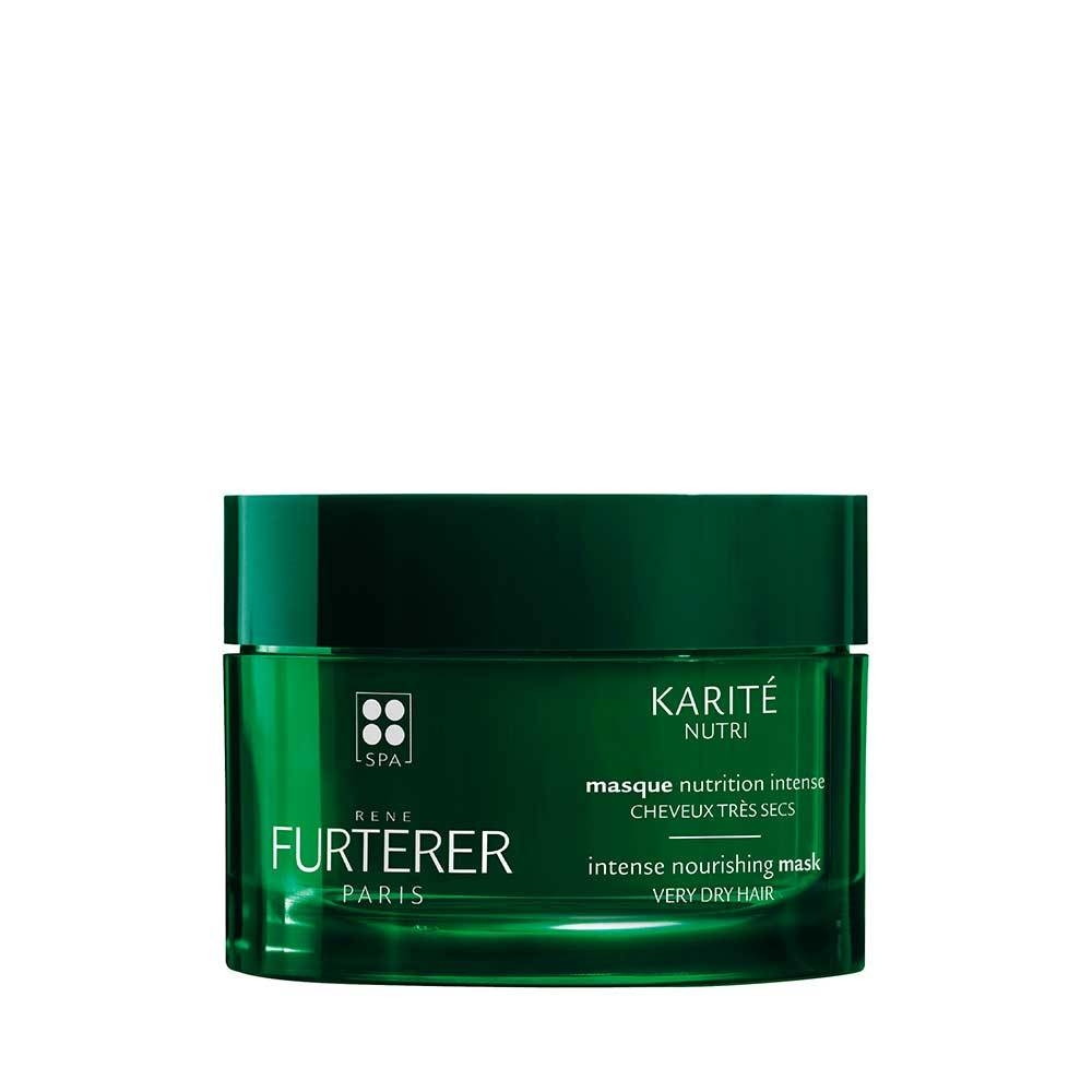 Furterer RENE Karité Nutri Maschera Nutrizione Intensa 200 3282770107524