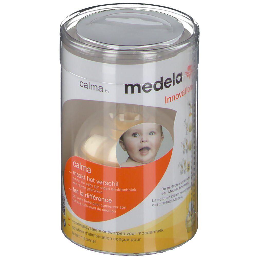 Medela Benelux Medela Calma Suction Ripple 1 7612367021944
