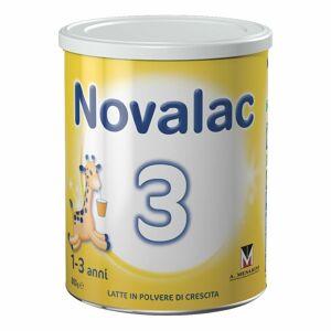 A.menarini IND.FARM.RIUN.Srl Novalac 3 polvere 800 g Polvere