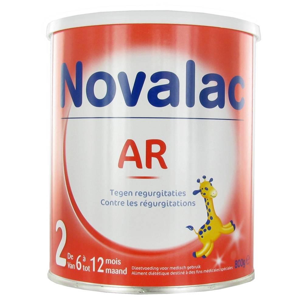 Menarini Benelux Novalac AR 2 800