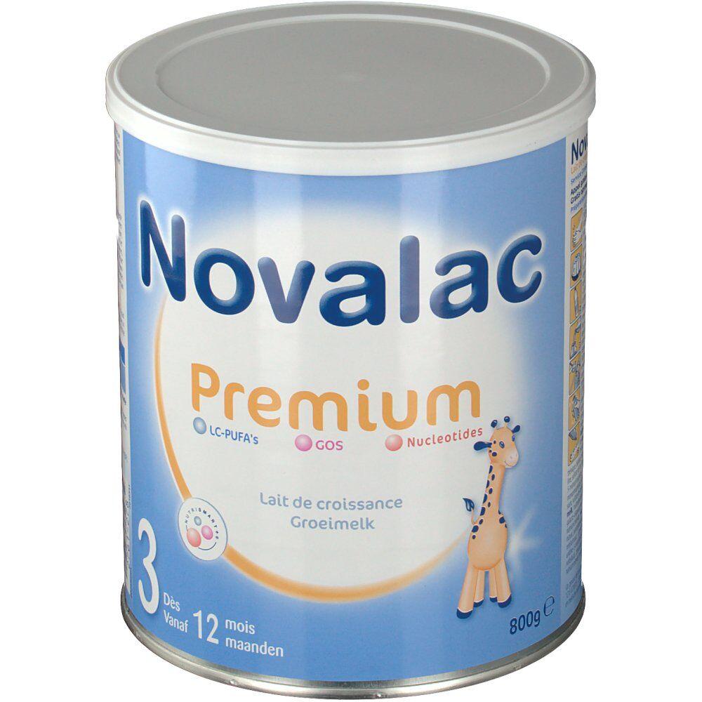 Menarini Benelux Novalac Premium 3 800