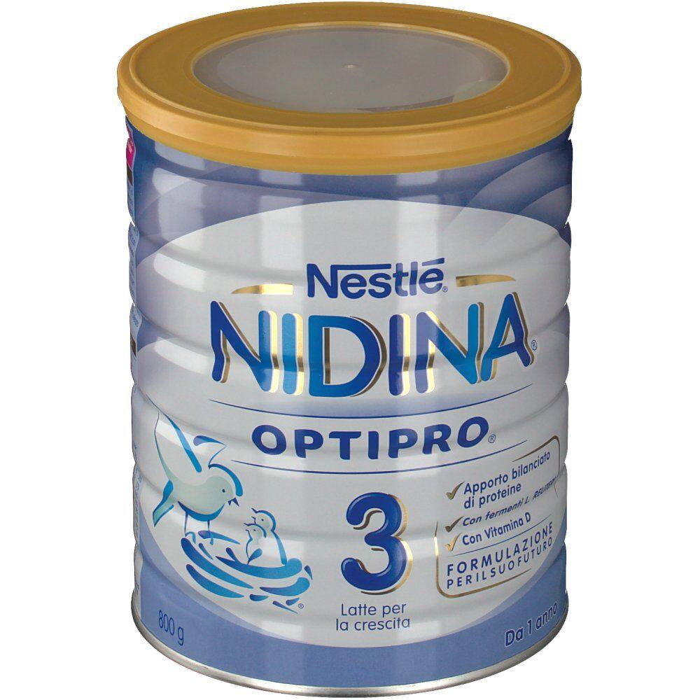 Nestle' IT.SpA(INFANT Nutrit.) Nestlè® Nidina® Optipro® Polvere 800 7613032926748