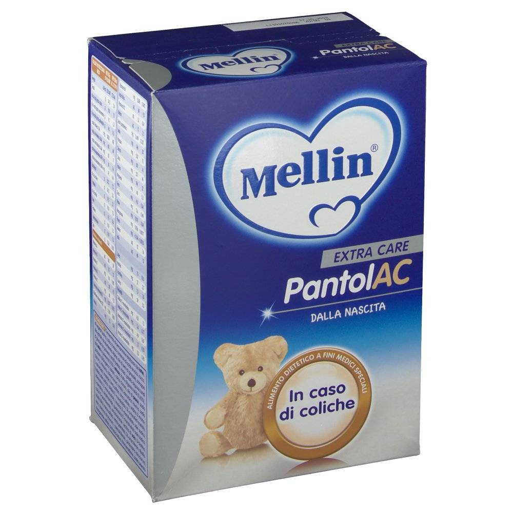 Mellin SpA Mellin® PantolAC 2X300 5900852034121