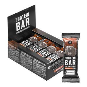 nu3 GmbH nu3 Barretta Proteica 40% Cioccolato 12X50 g Barretta