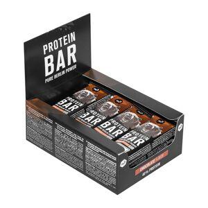 nu3 Barretta Proteica 40% Cioccolato 12X50 g Barretta