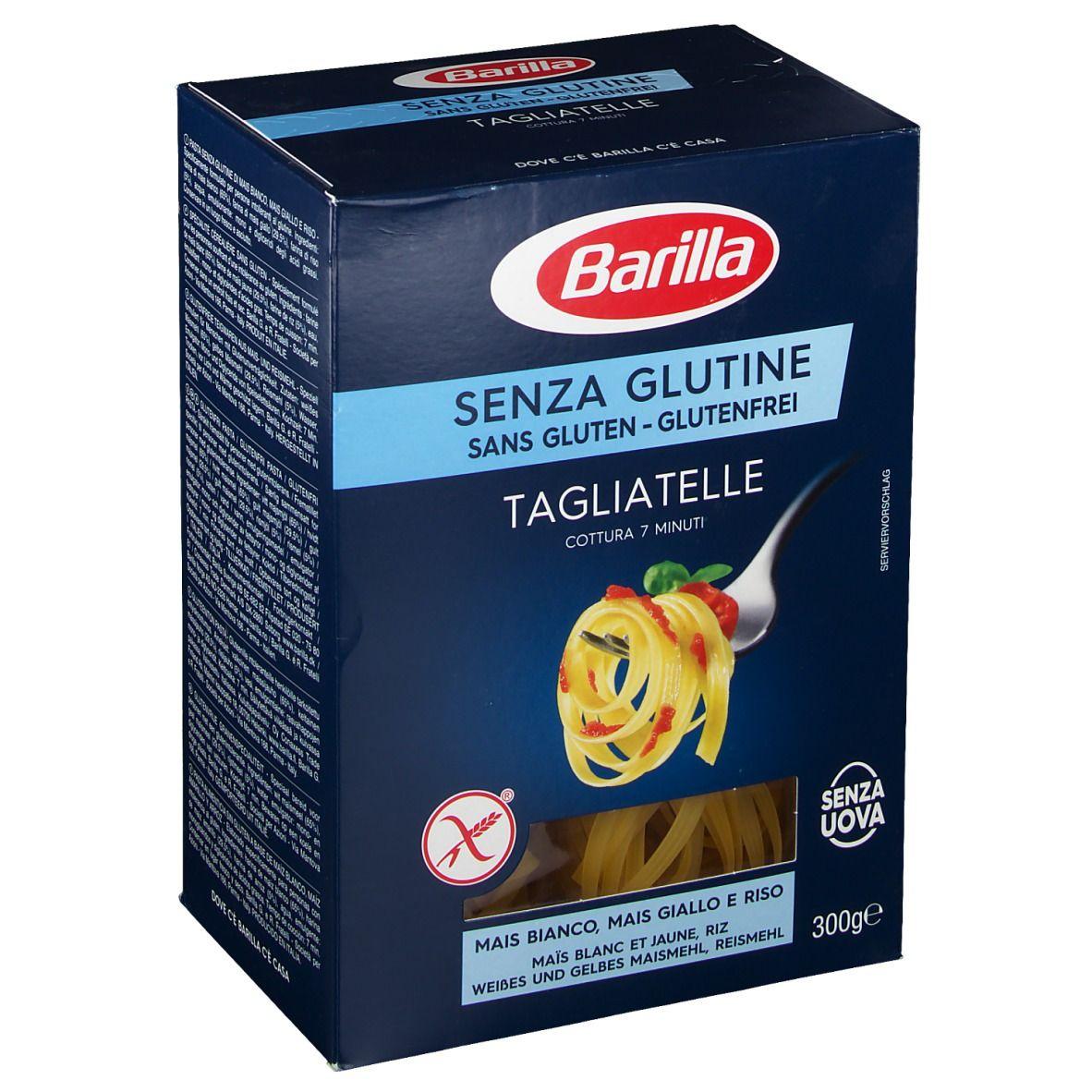 Barilla Senza Glutine tagliatelle 300 g