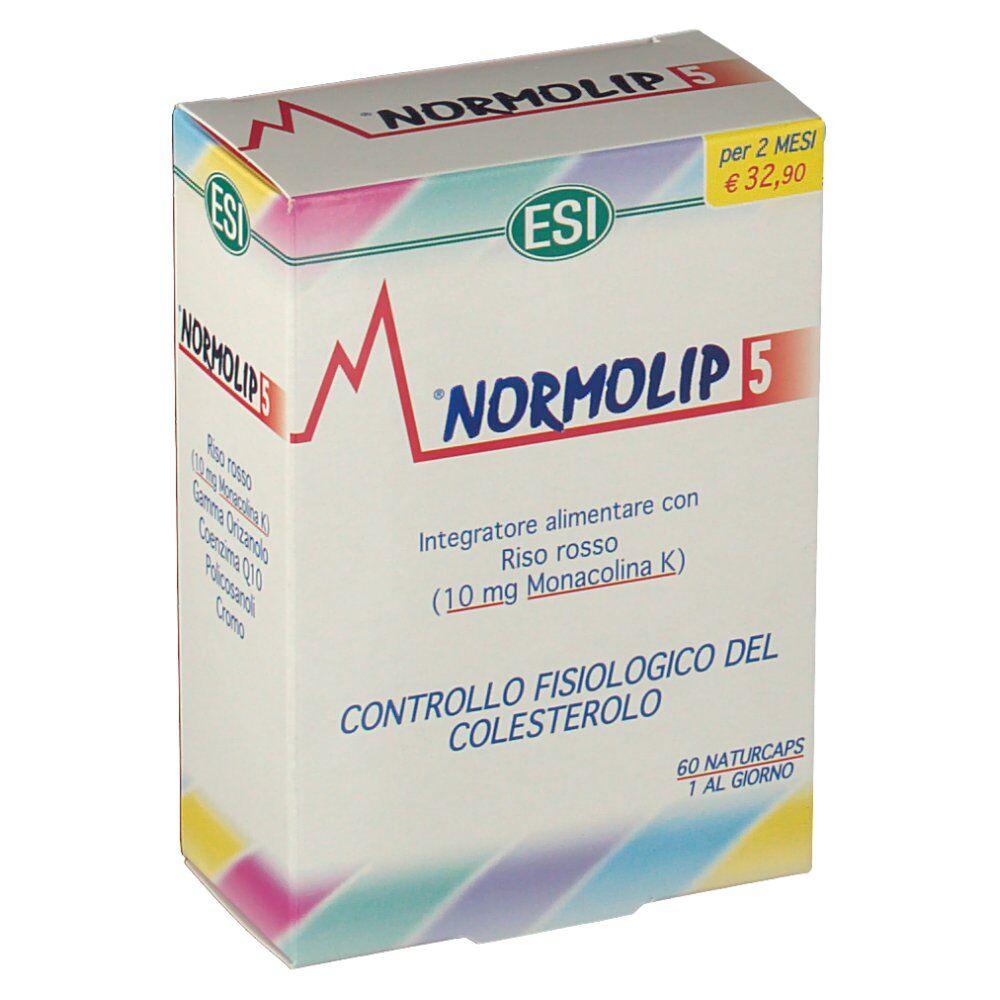 ESI SpA Normolip 5 60 8008843010424
