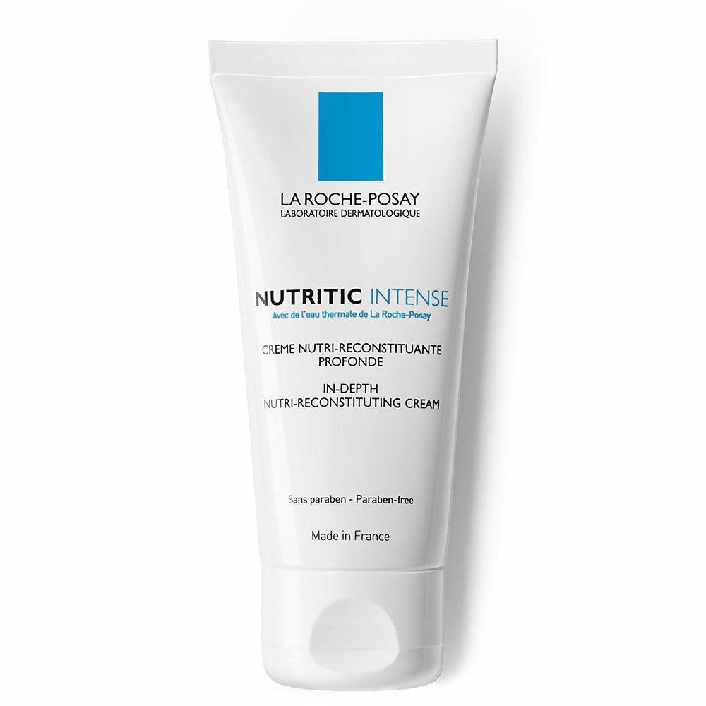 La Roche-Posay Nutritic Intense Crema Nutri-Ricostituente Intensa 50 m