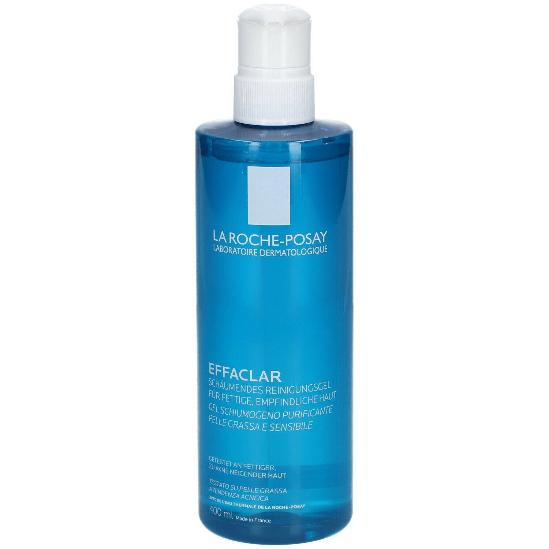 La Roche-Posay Effaclar Gel Anti-Imperfezioni 400 ml Gel detergente