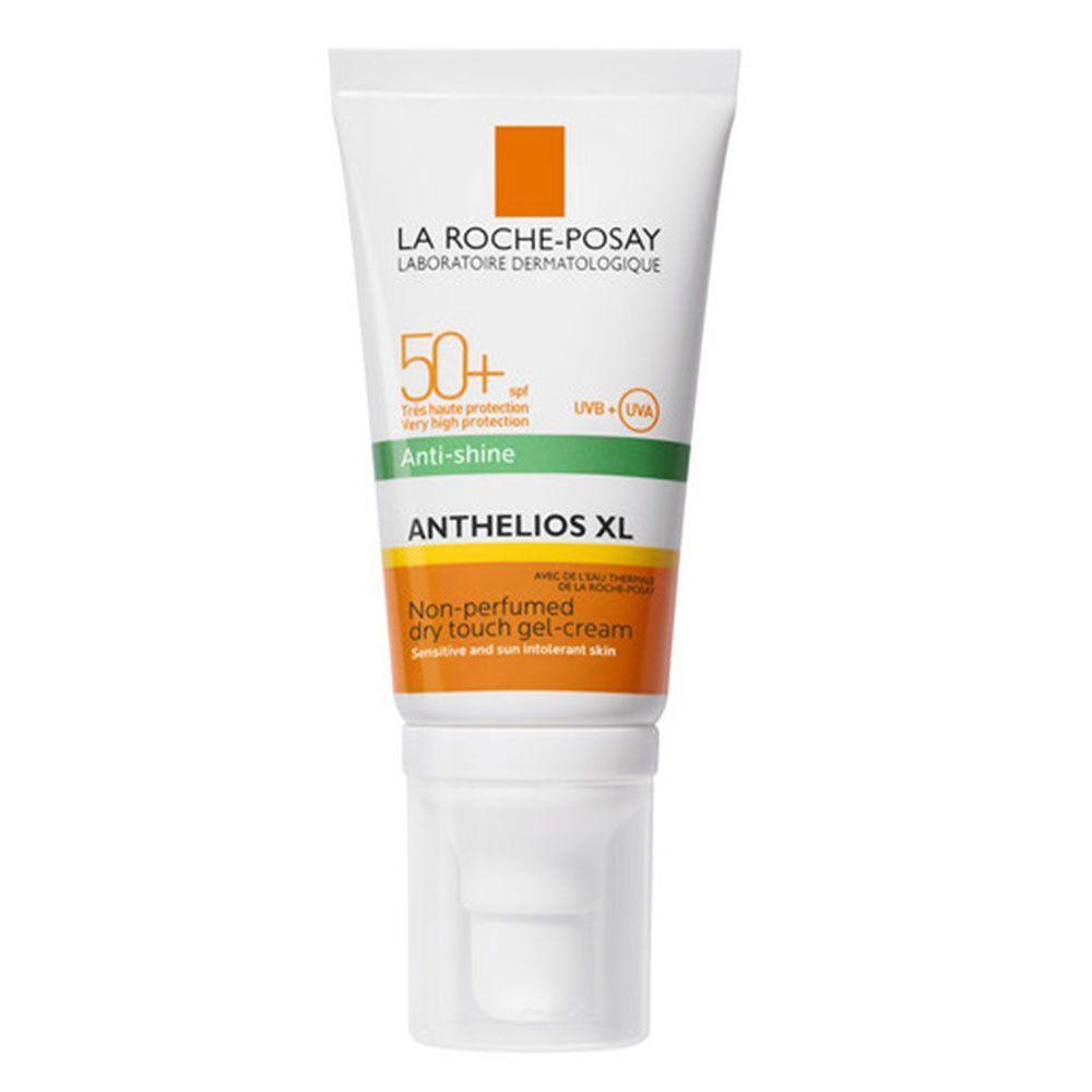 La Roche-Posay Anthelios Gel Crema Solare Viso SPF 50+ 50 ml Crema sol