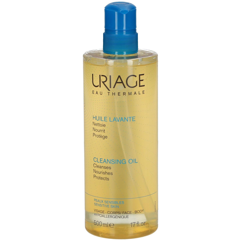 Uriage Olio Lavante 500 ml Olio