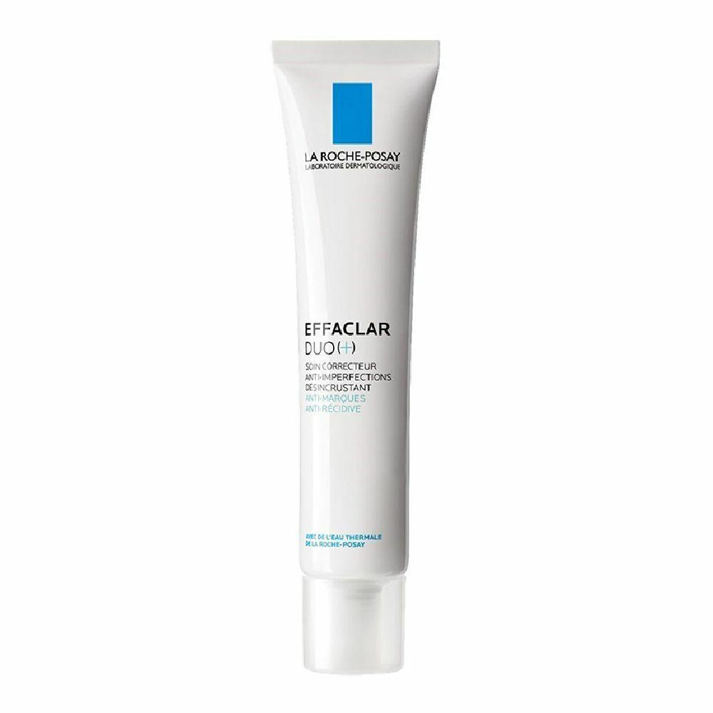 La Roche-Posay Effaclar Duo+ Crema Viso 40 ml Crema
