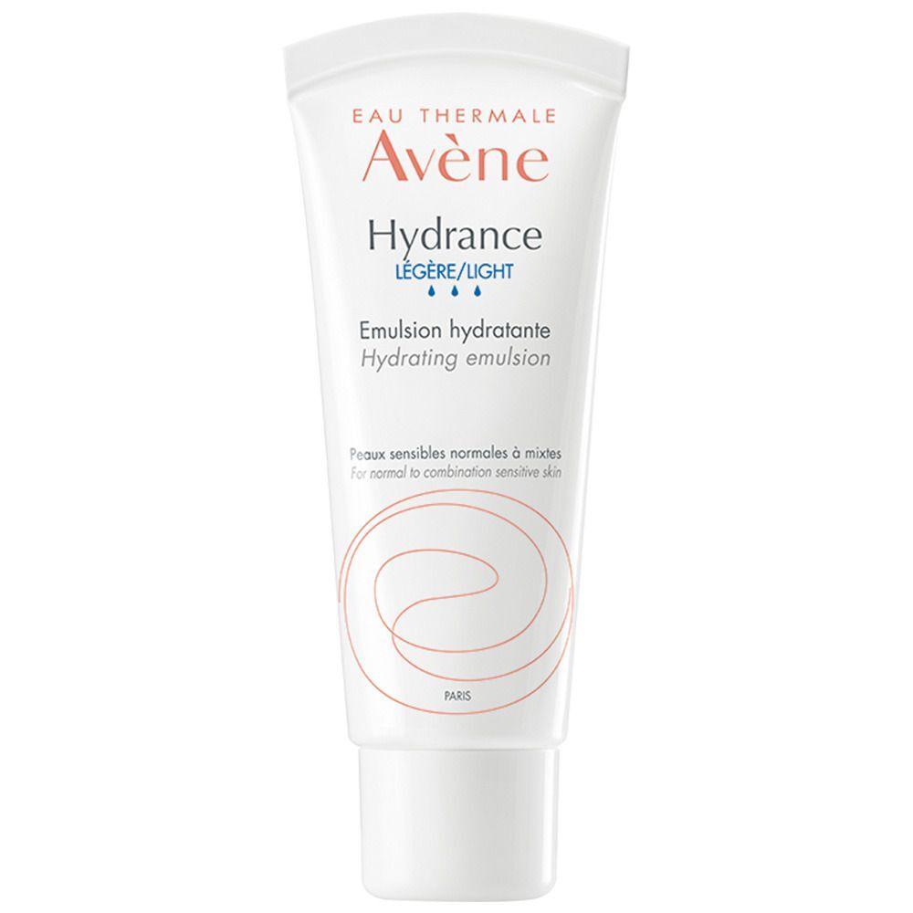 Avène Hydrance Leggera Emulsione Idratante 40 ml Emulsione