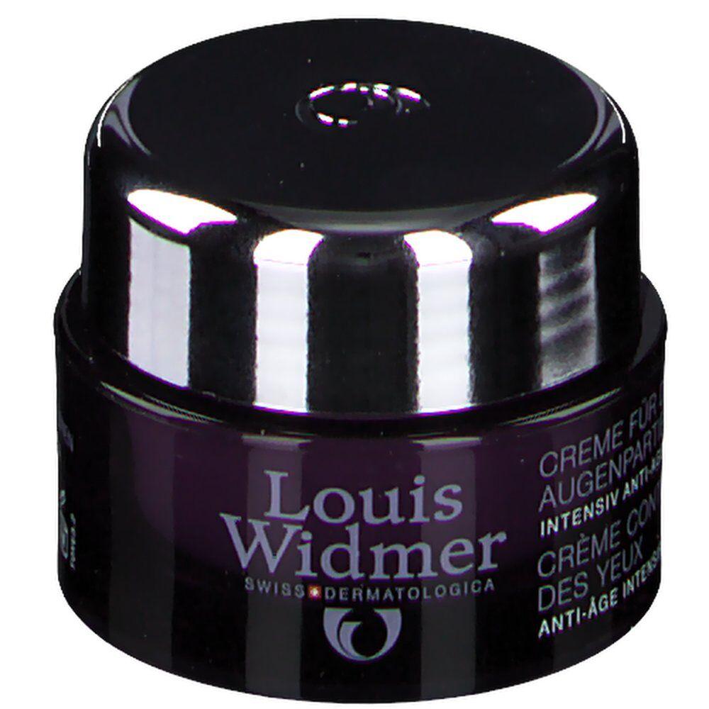 Widmer Louis Louis Widmer Crema Contorno Occhi Senza Profumo 30 7611480030079