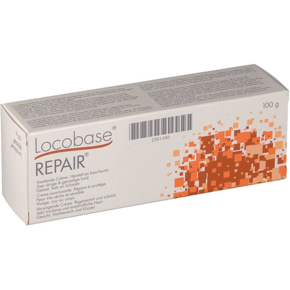 Astellas Pharma Locobase® Repair® 100