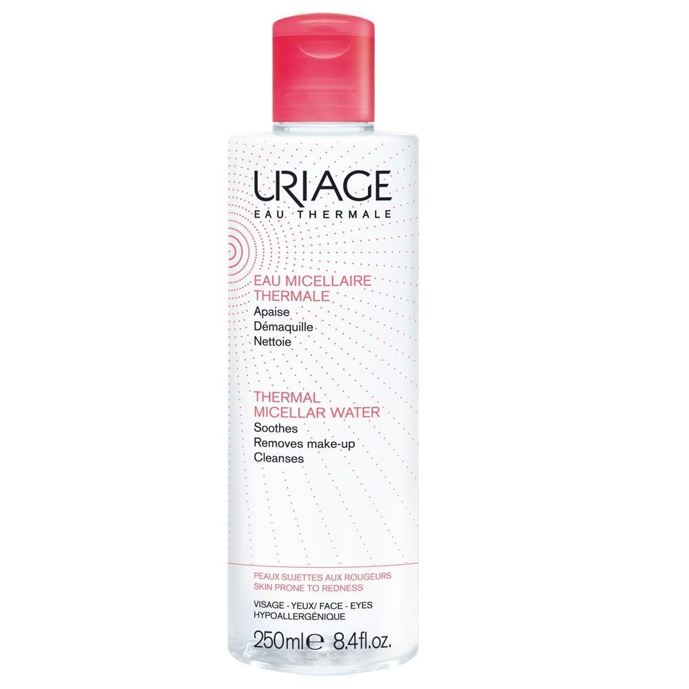 Uriage Micellar Water Therm Reaktive Skin 250 3661434003639