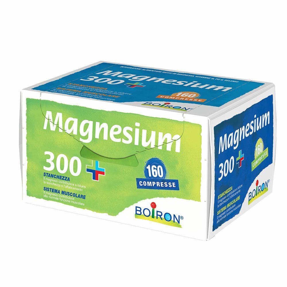 Boiron Magnesium 300 + 160 pz Compresse