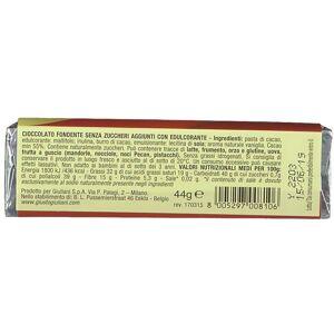 Giusto ® Cioccolato Fondente 42 g
