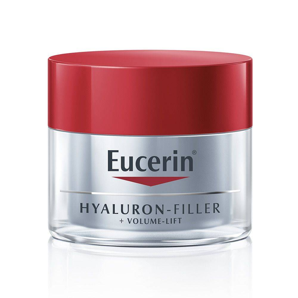 Eucerin ® Hyaluron-Filler + Volume-Lift Notte 50 ml Crema