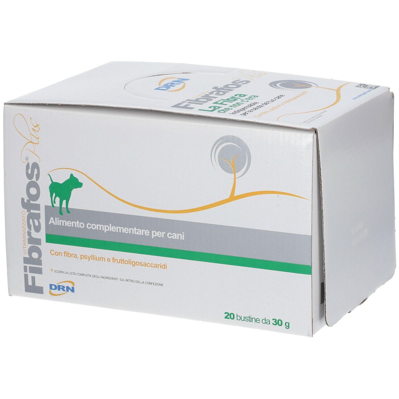 DRN Srl Fibrafos® Plus Bustine 20 pz Bustina