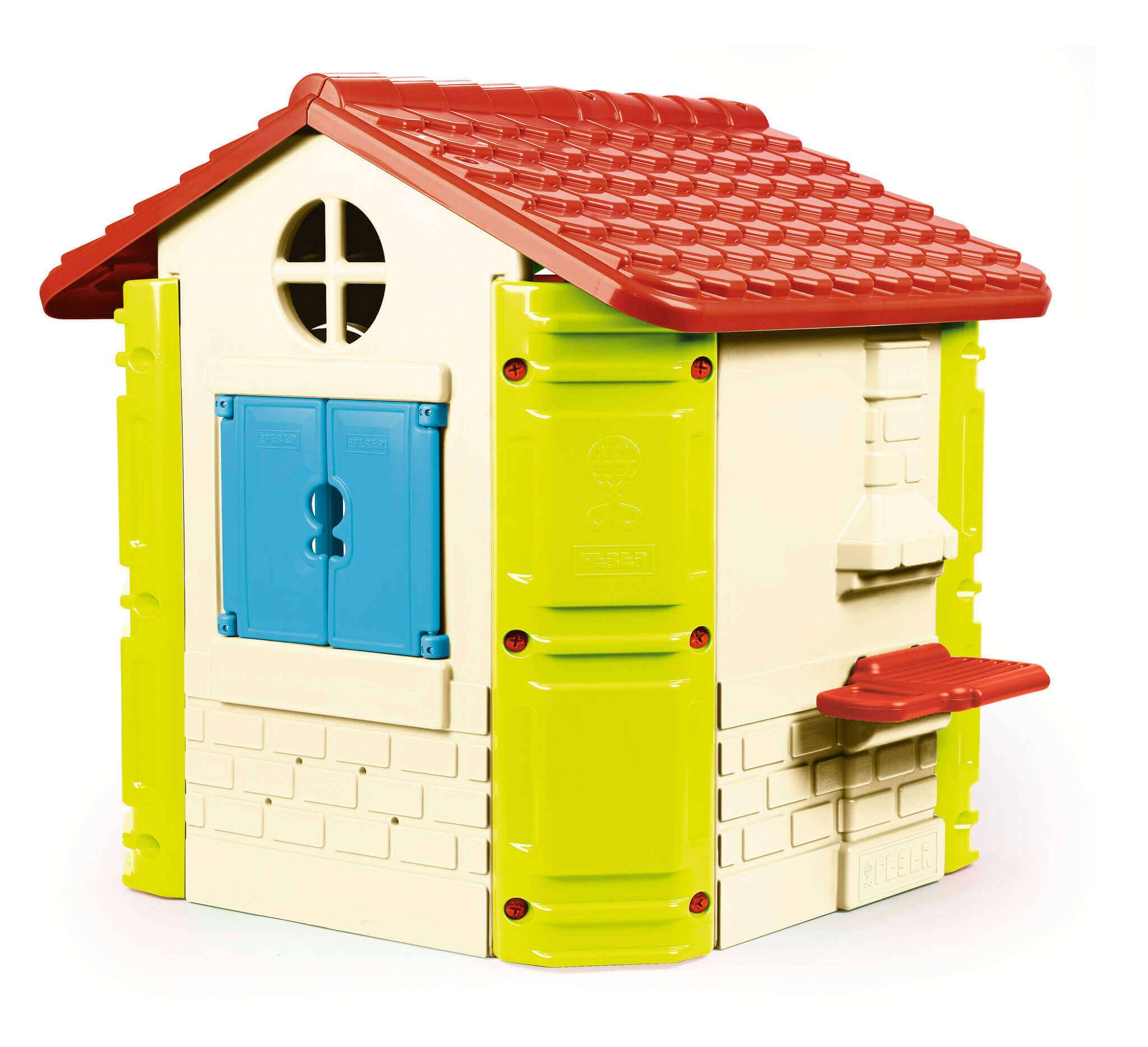 milani home house - casetta da giardino per bambini