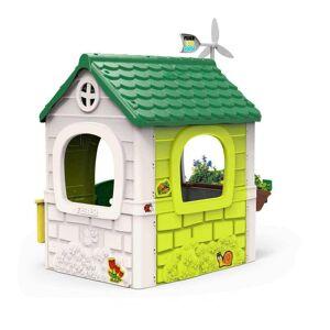 Milani Home ECO HOUSE - casetta da giardino per bambini
