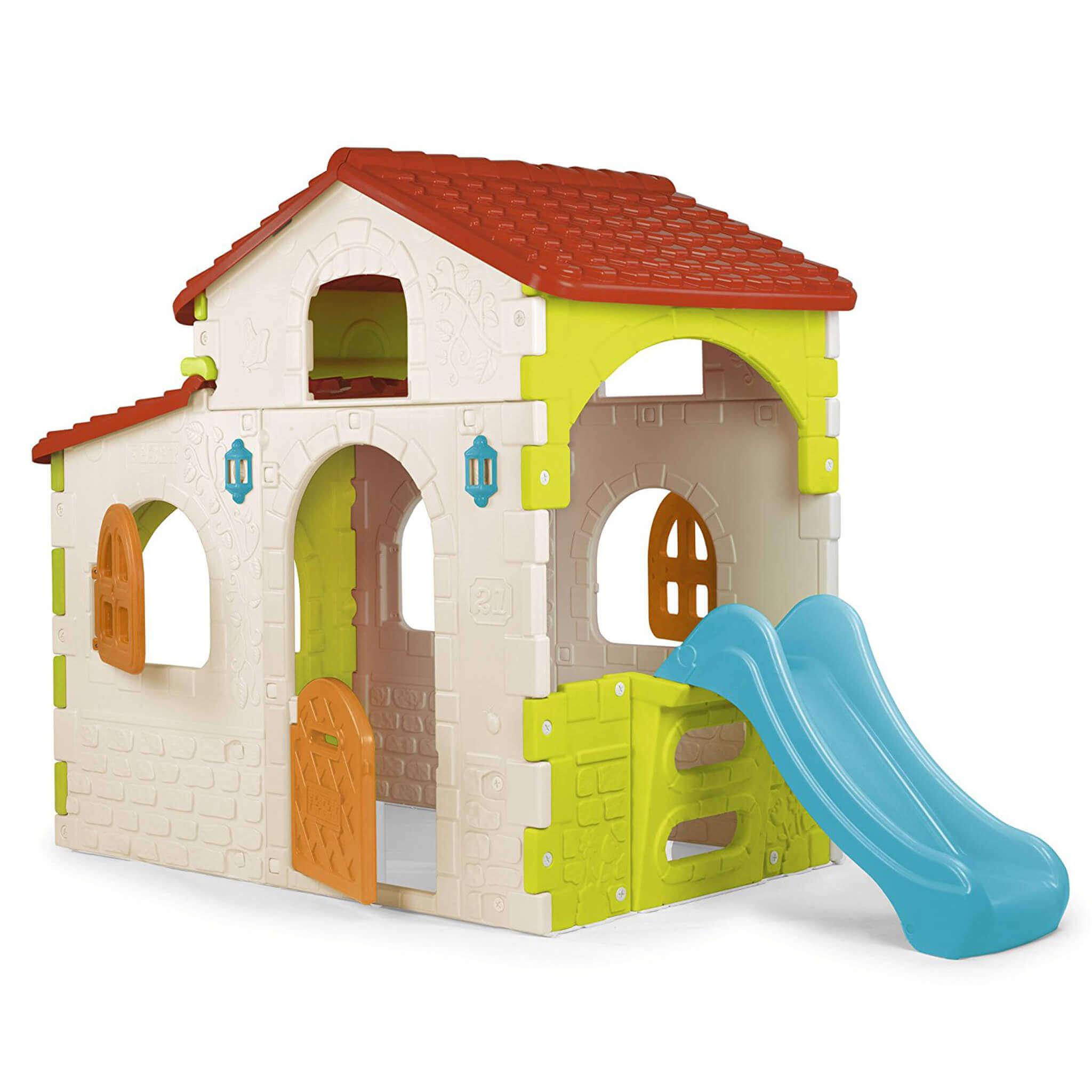 Milani Home BEAUTY - casetta da giardino per bambini