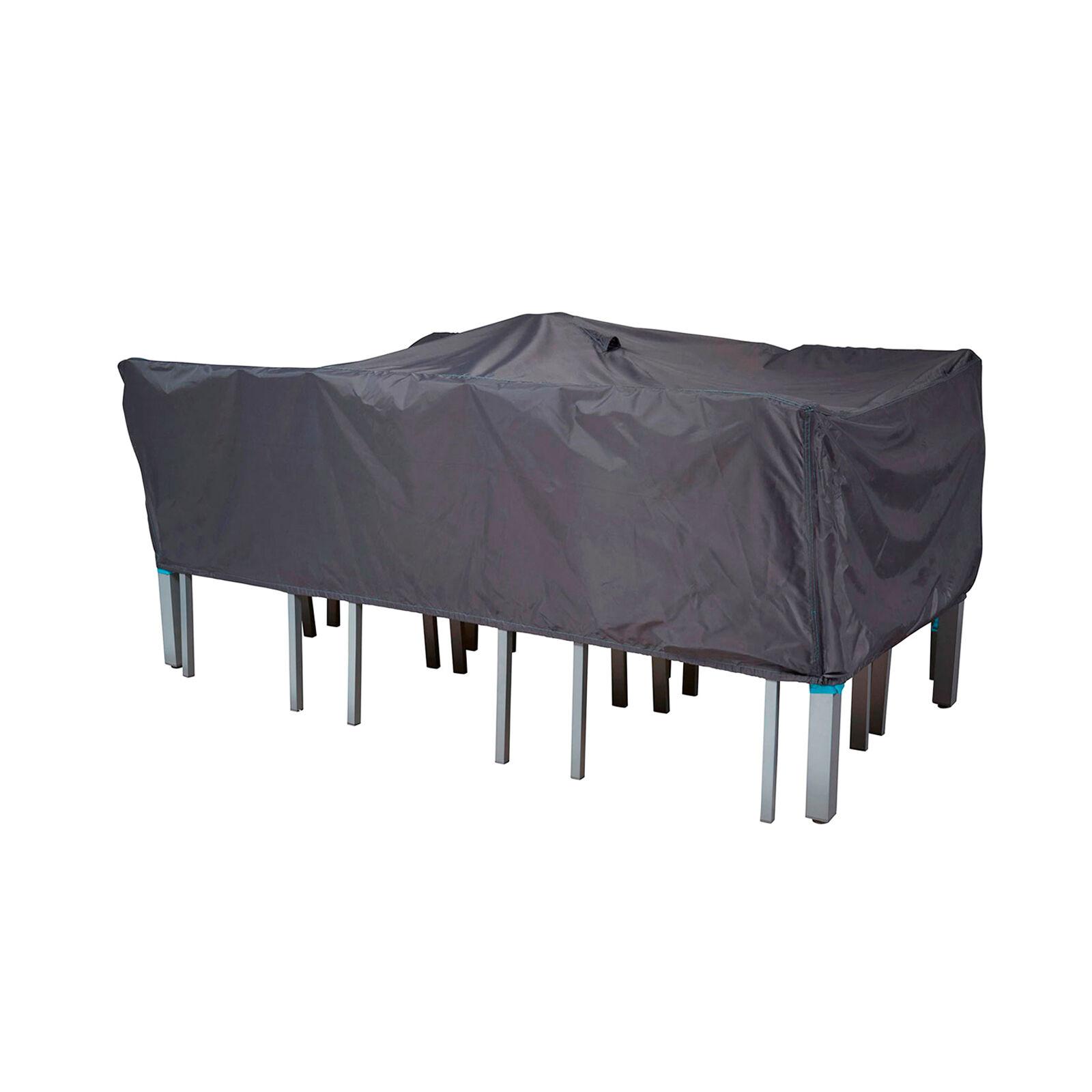 Milani Home COPERTURA - telo di copertura tavolo cm 240x130x60 h