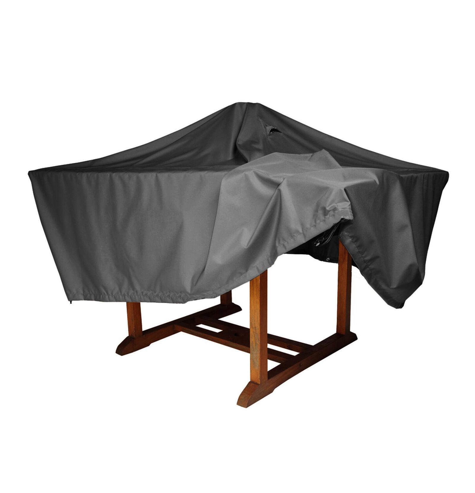 Milani Home COPERTURA - telo di copertura tavolo rotondo cm diam. 160x60 h
