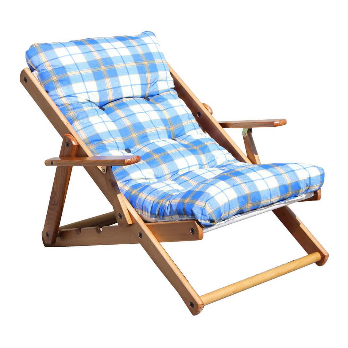 Milani Home cuscino poltrone reclinabili