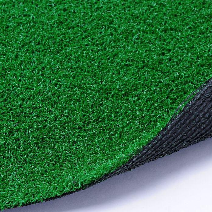 Milani Home Tappeto sintetico in rotolo 1 x 25 m