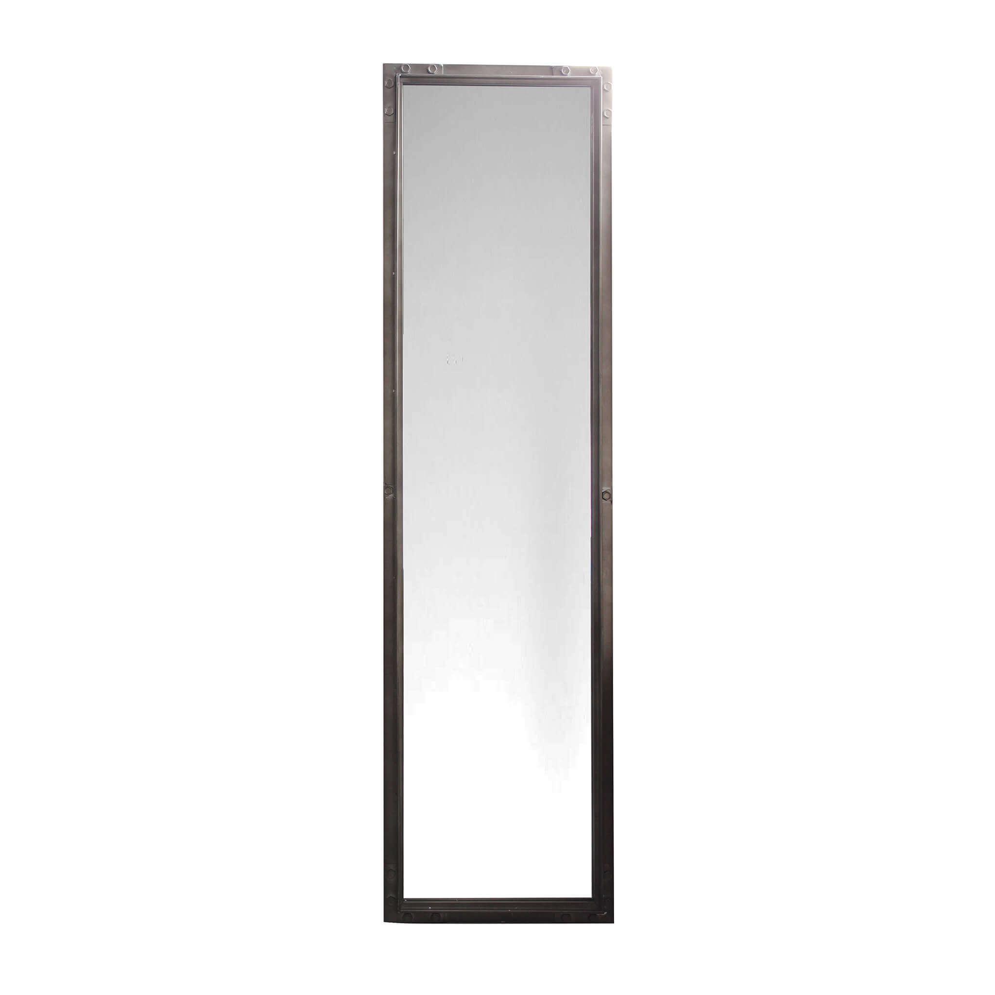 Milani Home LEO - specchio in ferro