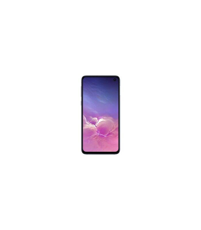 """Samsung Galaxy S10e Sm-G970f 14,7 Cm (5.8"""") Dual Sim Ibrida Android 9.0 4g Usb Tipo-C 6 Gb 128 Gb 3100 Mah Nero"""