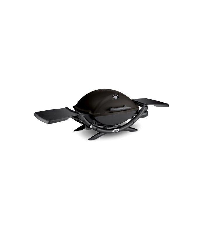 weber q 2200 barbecue gas nero 3500 w