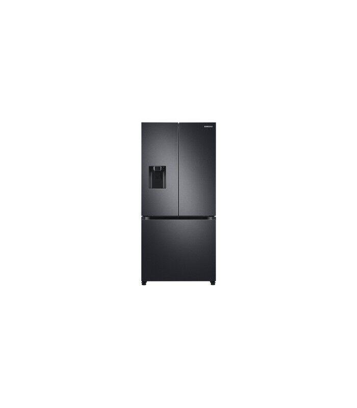 Samsung Rf50a5202b1 Frigorifero Side-By-Side Libera Installazione F Nero