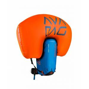 Ortovox Ascent 30 Avabag Kit, Avalanche Airbags