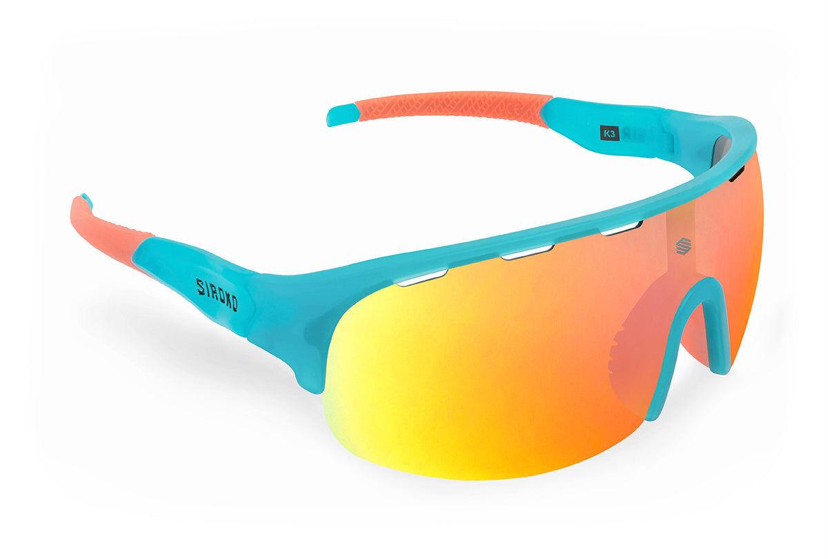 Siroko Occhiali da Sole per Ciclismo  K3 Madeleine
