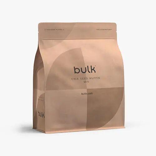 Bulk Mix per muffin ai semi di chia Vaniglia 200g
