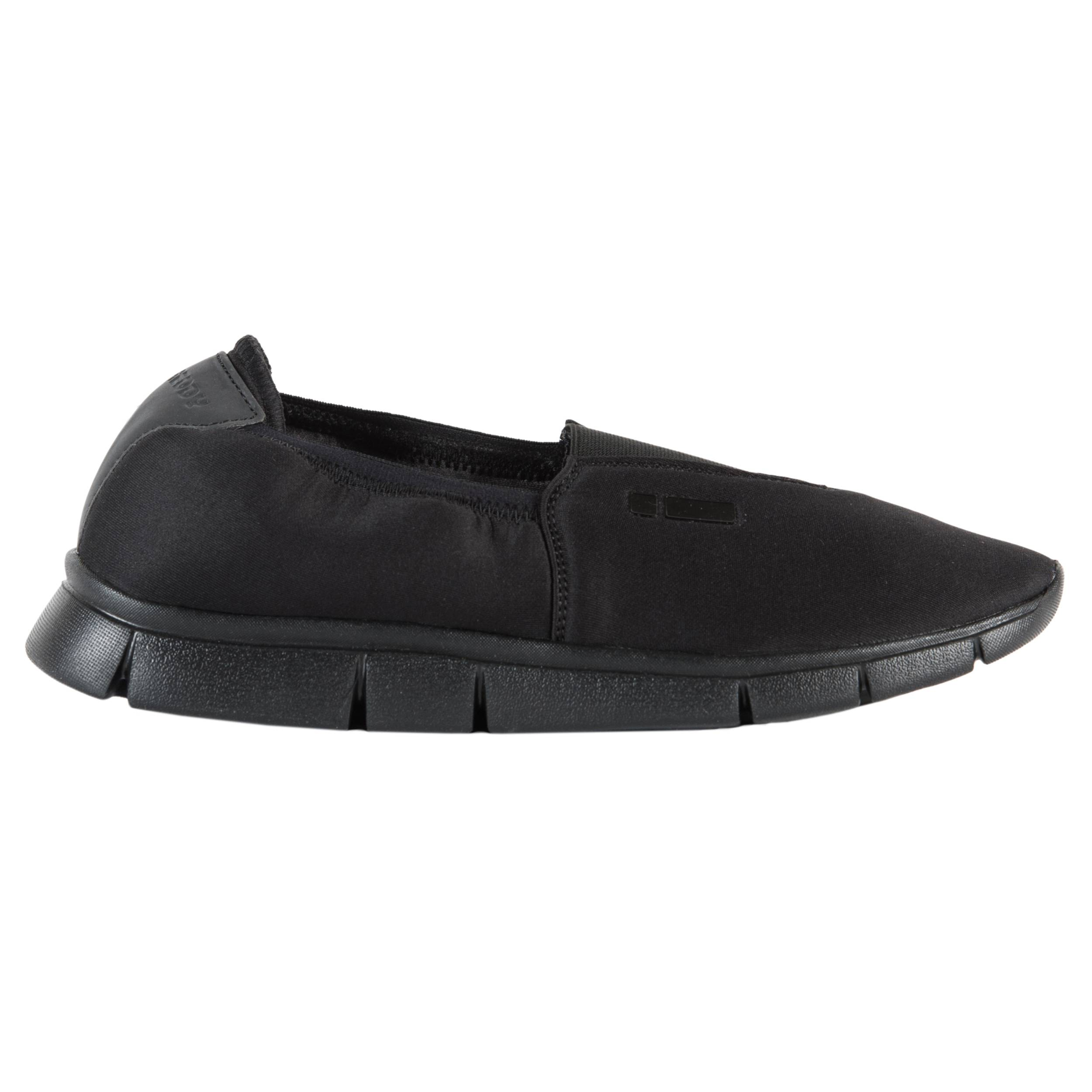Freddy PRO305 - Scarpa ultra-leggera in D.I.W.O.® Black