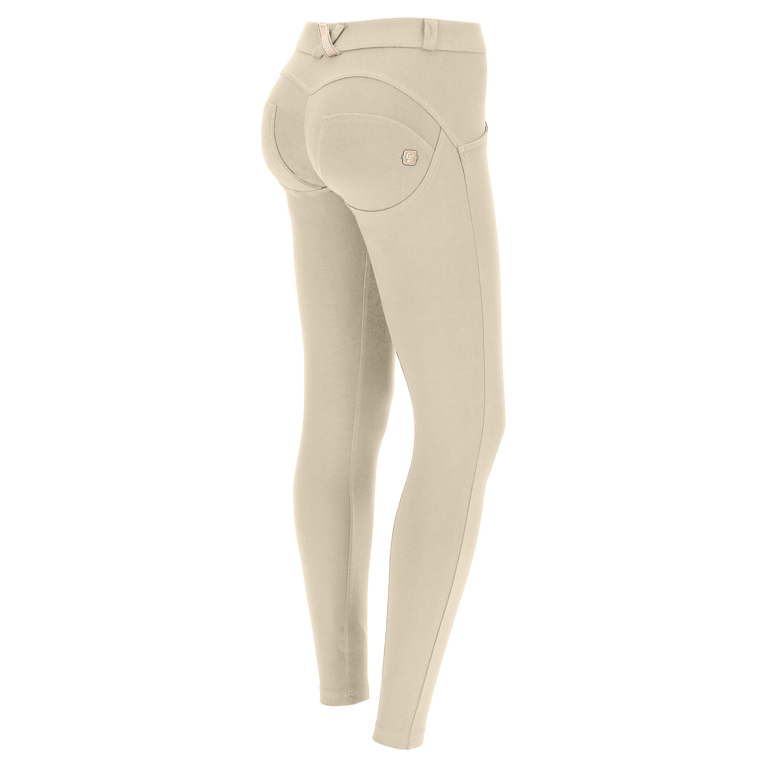 Freddy Pantalone WR.UP® skinny in cotone elasticizzato Rainy Day
