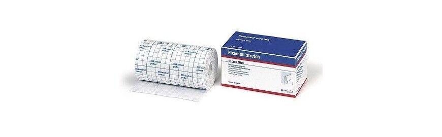 BSN MEDICAL FIXOMULL STRETCH M10X5CM - DISPOSITIVO MEDICO