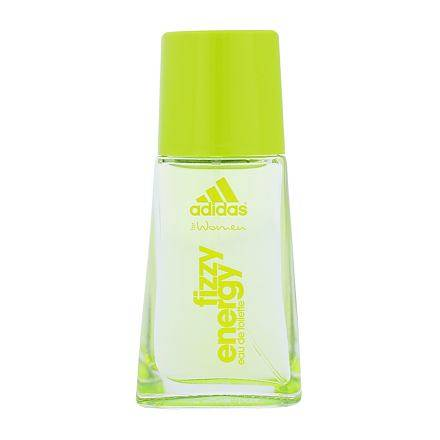 Adidas Fizzy Energy For Women eau de toilette 30 ml donna