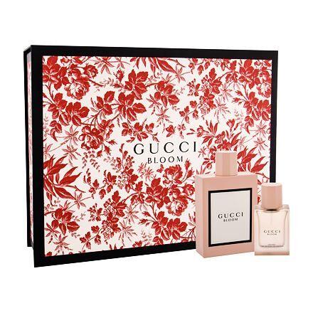 Gucci Bloom confezione regalo eau de parfum 100 ml + profumo per capelli 30 ml da donna