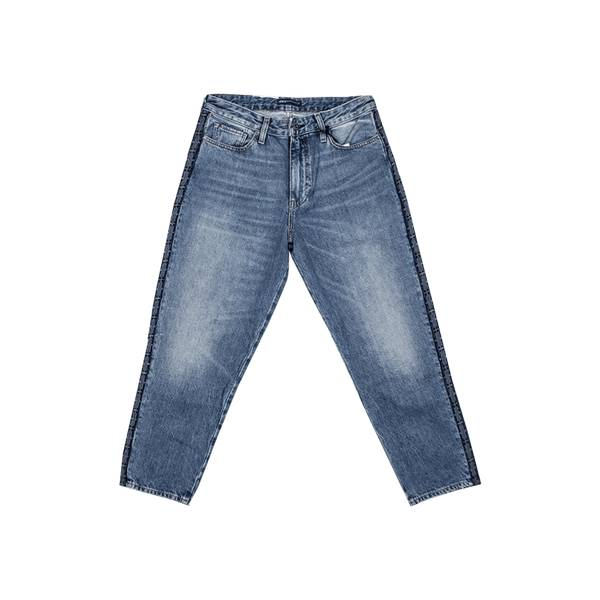 Levi's Draft taper denim