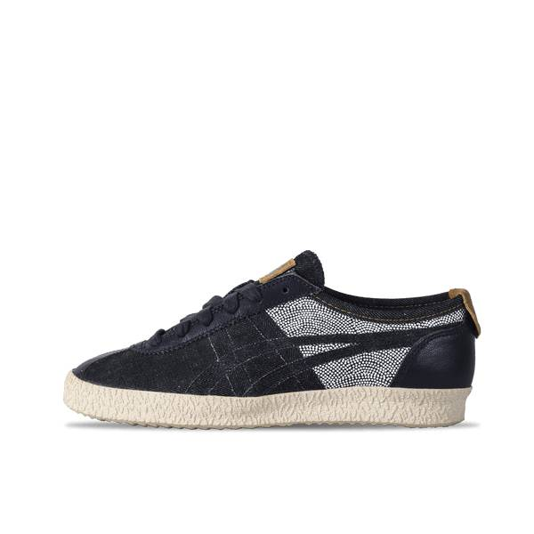 Onitsuka Tiger Mexico delegation - deep blue denim/white